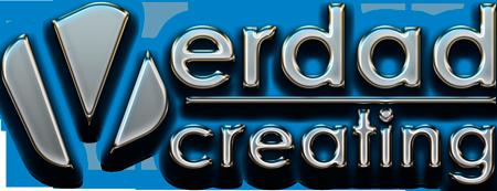 Разработка сайта Verdad Creating